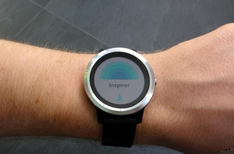 La montre connectée Garmin Vivoactive 3 (et Vivoactive 3 Music) testée de fond en comble - nakan.ch