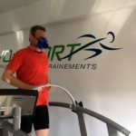 Un test d'effort (test de VO2Max) chez VO2Sport