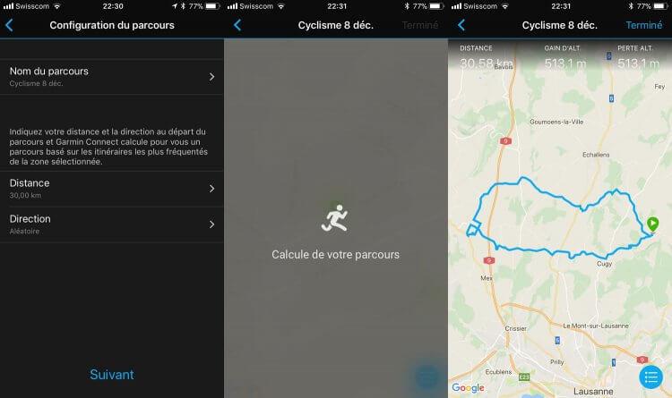 Le compteur cycliste Garmin Edge 1030 testé de fond en comble - nakan.ch