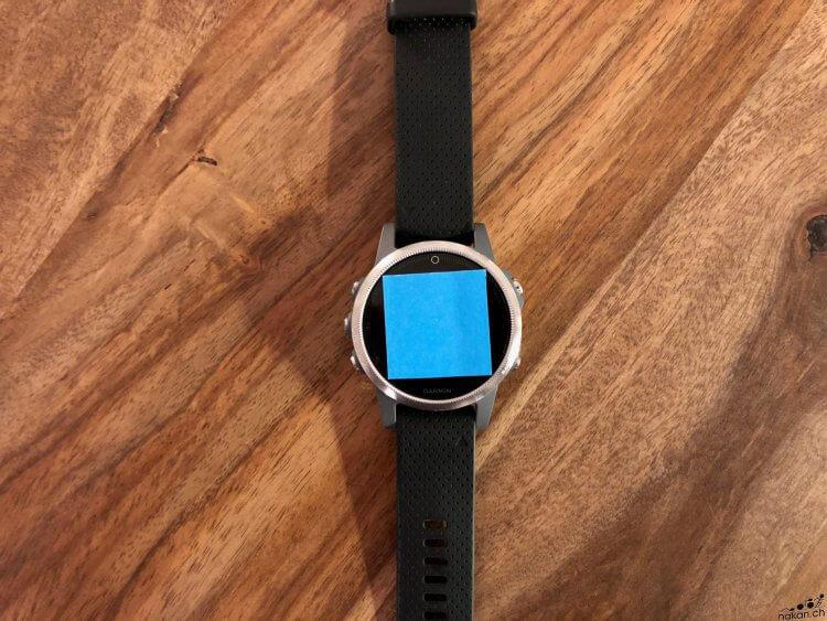 Pourquoi Galileo n'est pas près d'arriver dans nos montres cardio GPS - nakan.ch