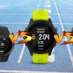Garmin fenix 5 VS Forerunner 935 VS Suunto Spartan: quelle montre de triathlon en 2018