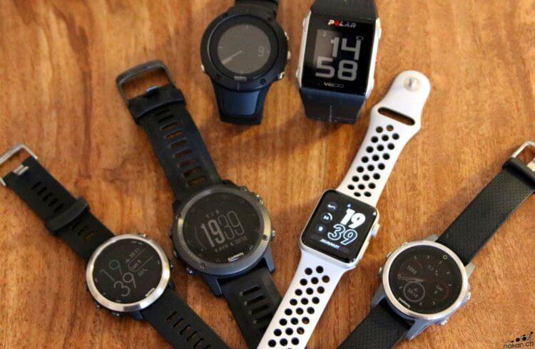 10 conseils pour bien choisir sa montre cardio GPS - nakan.ch