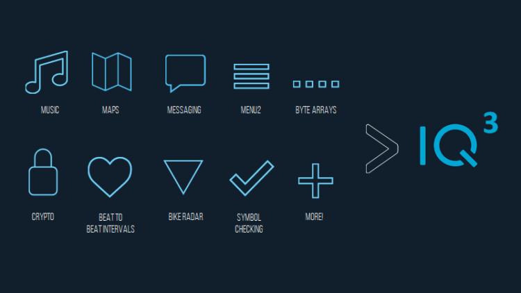 10 nouveautés apportées par la version 3 de Connect IQ - nakan.ch