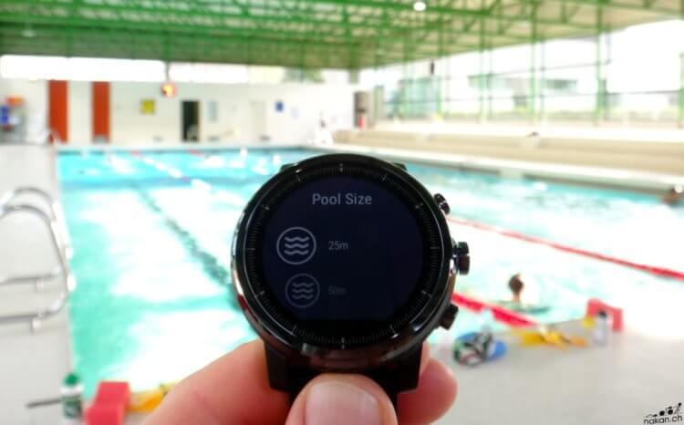 La montre Huami Amazfit Stratos testée de fond en comble - nakan.ch