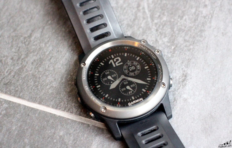 Mes 10 watchfaces Connect IQ préférés, édition 2018 - nakan ch