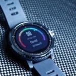 La montre Huami Amazfit Stratos testée de fond en comble