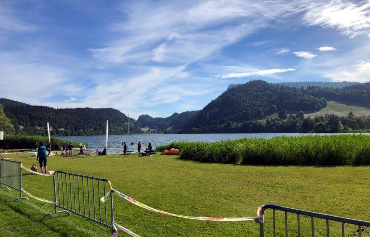 Triathlon de la Vallée de Joux 2018 - nakan.ch
