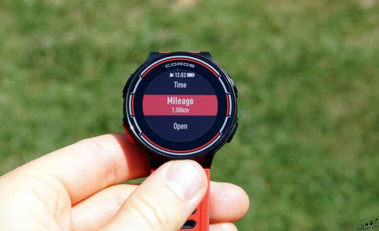 La montre multisport Coros Pace testée de fond en comble - nakan.ch