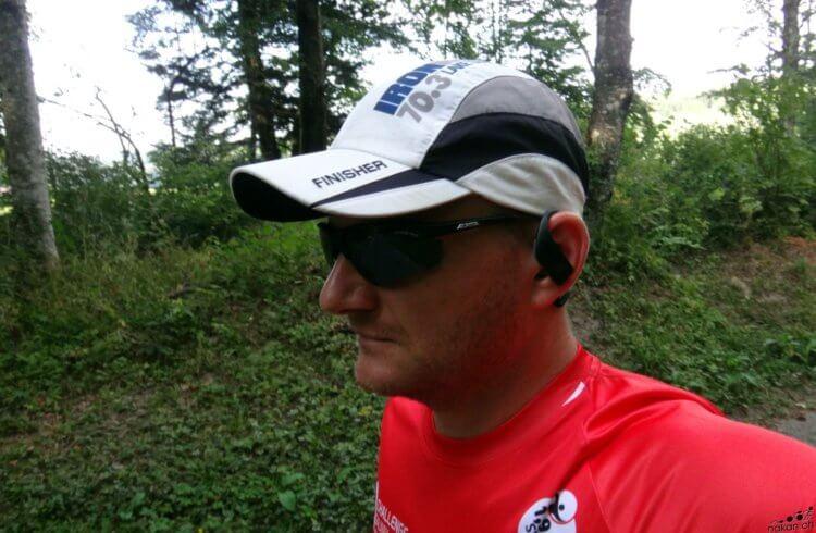 Casques Bluetooth pour le sport: le test du JBL Endurance Dive - nakan.ch