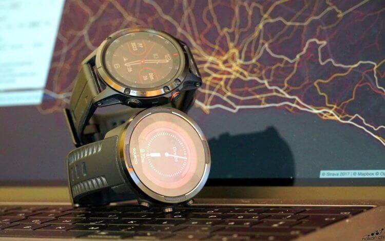 Comment utiliser les heatmaps de Strava pour créer ses parcours GPS? - nakan.ch
