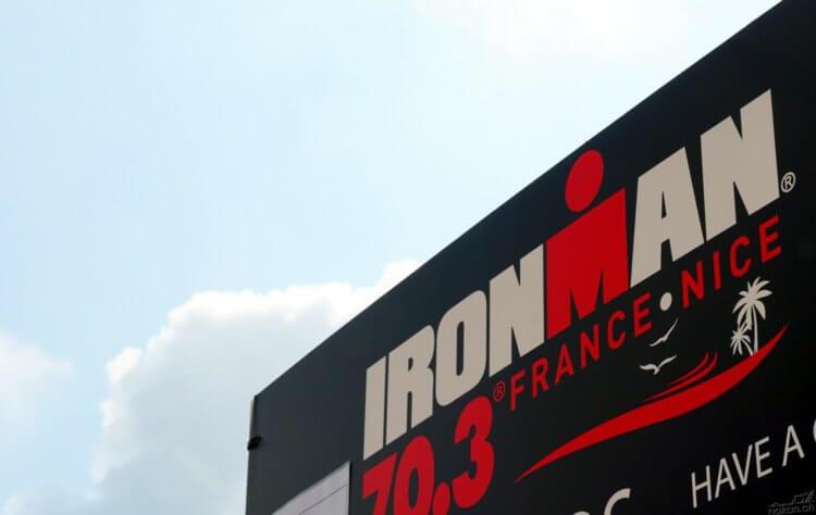 Ironman 70.3 Nice 2018 - nakan.ch