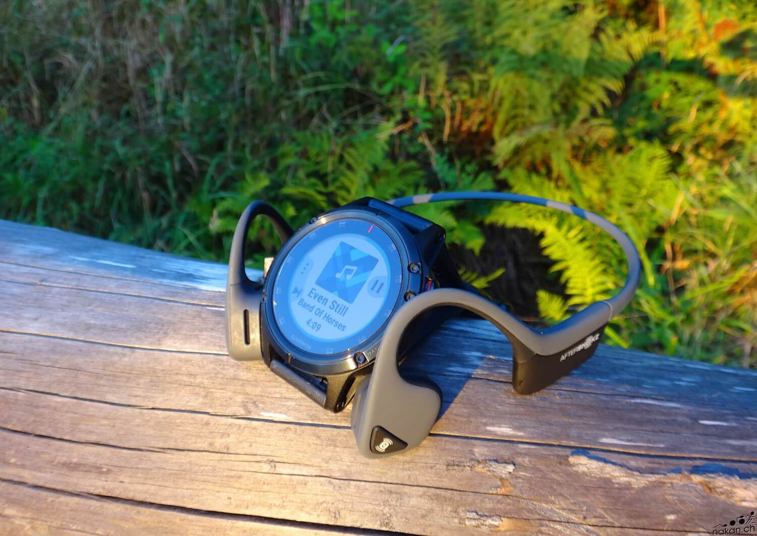 Casques Bluetooth Pour Le Sport Le Test Du Aftershokz Trekz Air