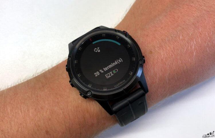 Tout savoir sur l'application Connect IQ Deezer sur les montres Garmin - nakan.ch