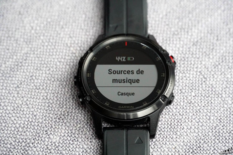 tout savoir sur l 39 application connect iq deezer sur les montres garmin. Black Bedroom Furniture Sets. Home Design Ideas
