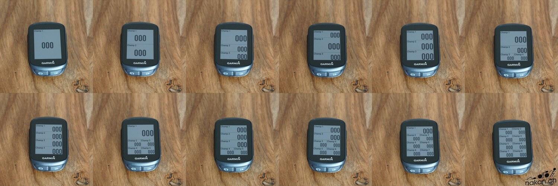 Le compteur Garmin Edge 130 testé de fond en comble - nakan ch