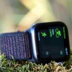 Les tests de montres connectées Apple (Apple Watch Series 3 Nike Edition) - nakan.ch