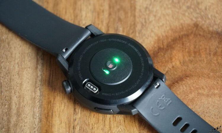 La montre multisport Coros Apex testée de fond en comble - nakan.ch