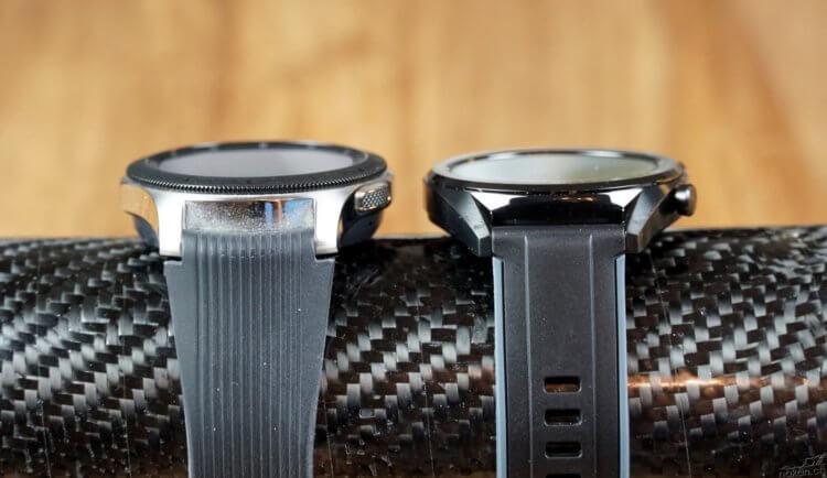La montre connectée Huawei Watch GT testée de fond en comble - nakan.ch