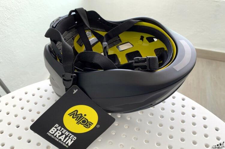 Qu'est-ce que la technologie MIPS, qui s'invite dans nos casques de vélo ? - nakan.ch