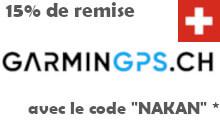 GarminGPS.ch