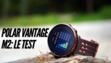 Polar Vantage M2: Le test vidéo de la montre multisport de Polar!